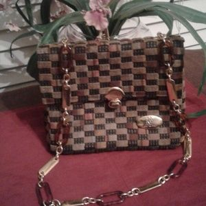 Gorgeous Authentic kv bag made in Italy
